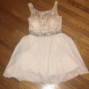 EUC Masquerade Brand Dress